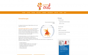 stress-out website