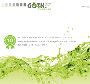 Göth Solutions goeth-solutions.at joomlaGöth Solutions goeth-solutions.at joomla